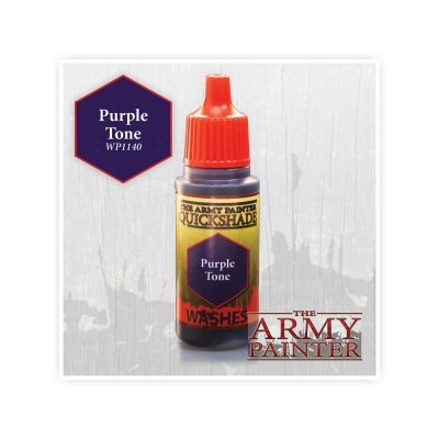 Army Painter Paint - Purple Tone Ink