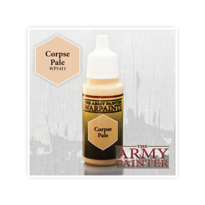 Army Painter Paint - Corpse Pale