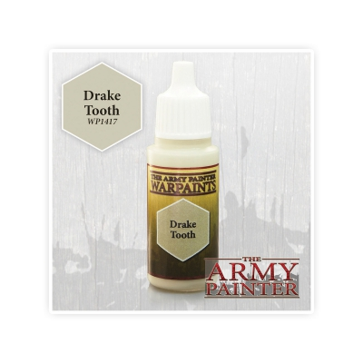 Army Painter Paint - Drake Tooth