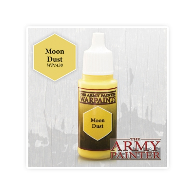 Army Painter Paint - Moon Dust