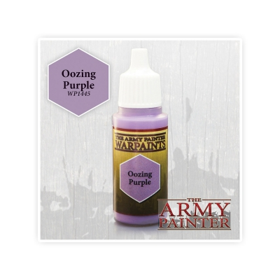 Army Painter Paint - Oozing Purple