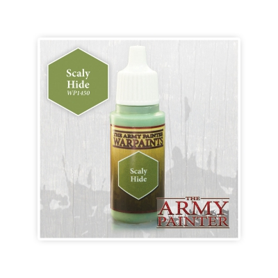 Army Painter Paint - Scaly Hide