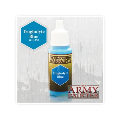 Army Painter Paint - Troglodyte Blue
