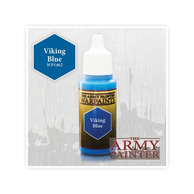 Army Painter Paint - Viking Blue