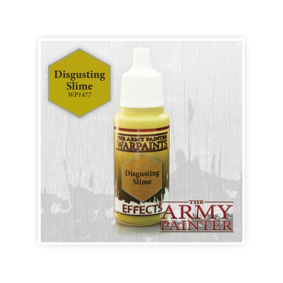 Army Painter Paint - Disgusting Slime