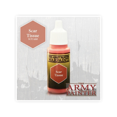 Army Painter Paint - Scar Tissue