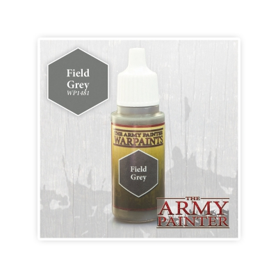 Army Painter Paint - Field Grey