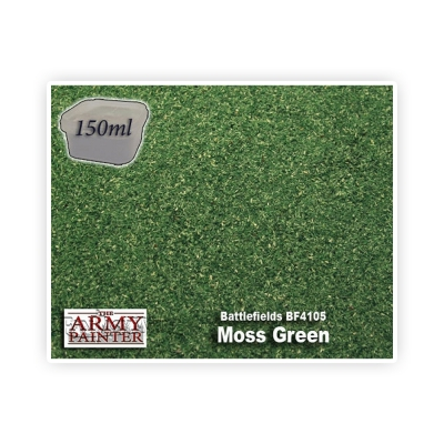 Army Painter  Moss Green Basing