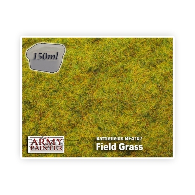 Army Painter  Field Grass Basing