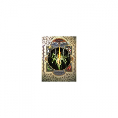 Ars Magica - The Mysteries - Revised Edition