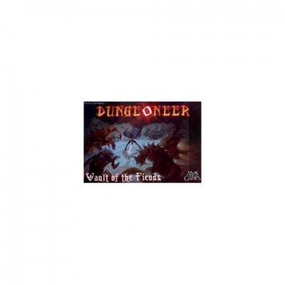 Dungeoneer - Vault of the Fiends