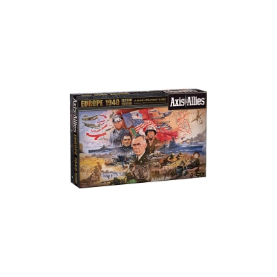 Axis und Allies - Europe 1940 2nd Edition