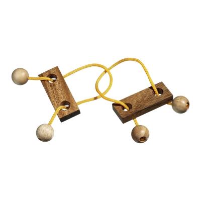 vogelk fig puzzle durchmesser 45 mm denkspiel knobelspiel geduldspiel. Black Bedroom Furniture Sets. Home Design Ideas