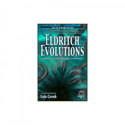 Cthulhu - Eldritch Evolutions