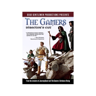 The Gamers - Director s Cut