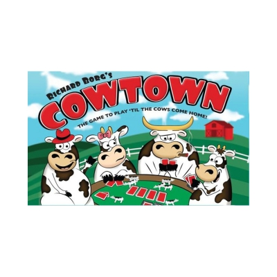 Cowtown