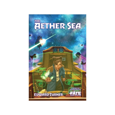 Fate - The Aether Sea