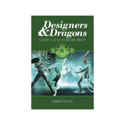Designers und Dragons - The  80s - Band #2