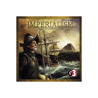 Imperialism - Road to Domination