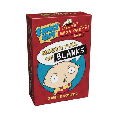 Family Guy Expansion - Mouth Full of Blanks