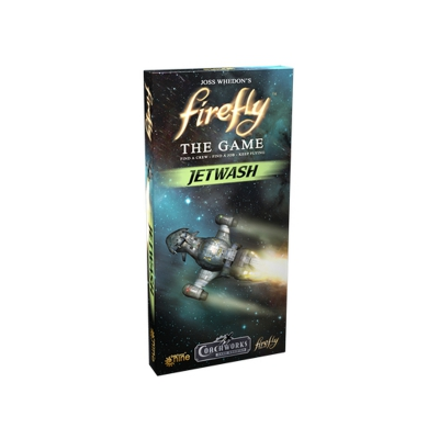 Firefly - Jetwash Booster