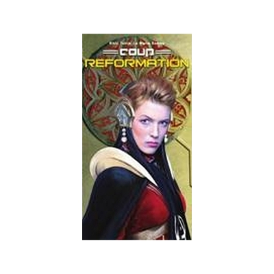 Coup Reformation - Expansion