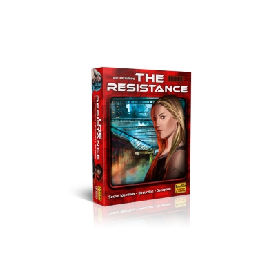The Resistance - 3rd Edition