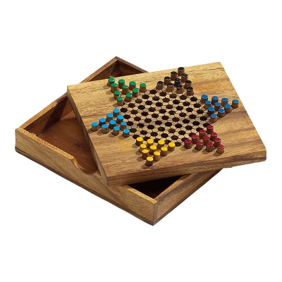 Halma Holz