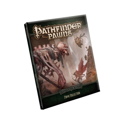 Pathfinder - Giantslayer Adventure Pawn Collection