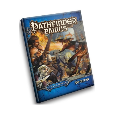 Pathfinder - Hells Rebels Pawn Collection