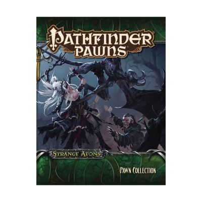 Pathfinder - Strange Aeons Pawn Collection