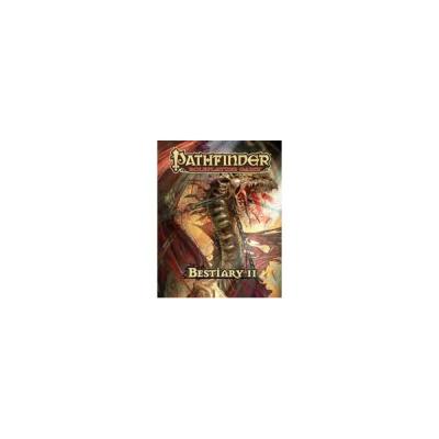 Pathfinder - Bestiary 2 - Paizo Publishing kaufen bei connexxion24 com