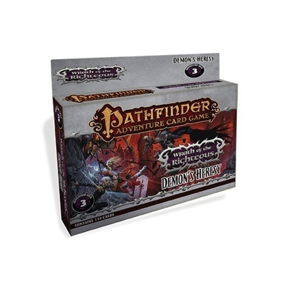 wrath of the righteous pathfinder pdf