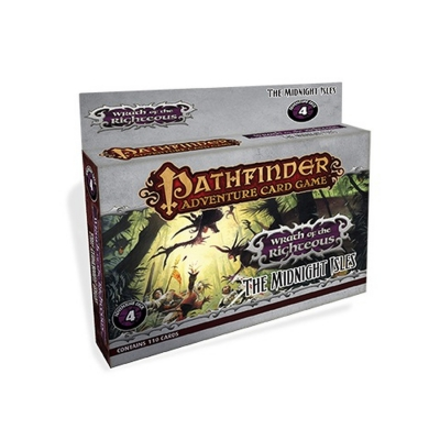 Pathfinder - Wrath of the Righteous Midnight Isles