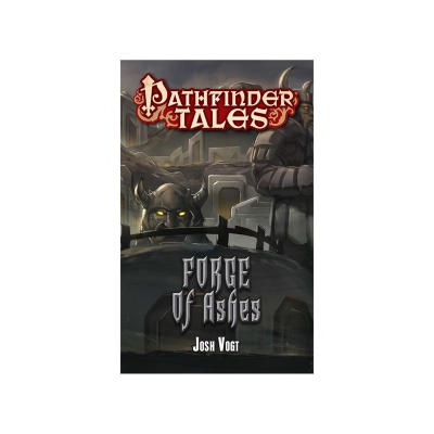 Pathfinder - Forge of Ashes