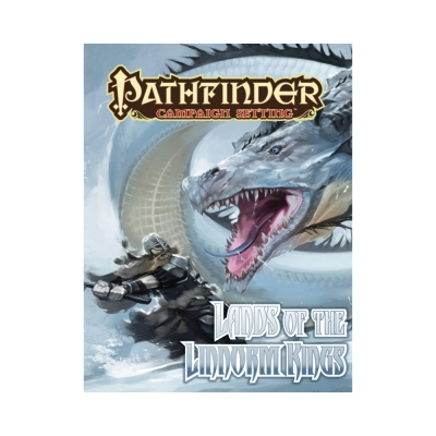 Pathfinder - Campaign - Lands of the Linnorm
