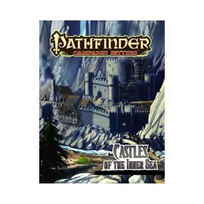 Pathfinder - Campaign - Castles of Inner Sea