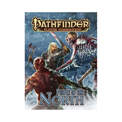 Pathfinder - People of the North