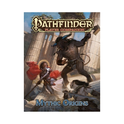 Pathfinder - Mythic Origins