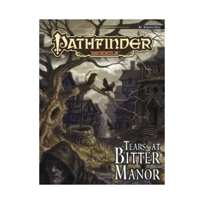 Pathfinder - Tears at Bitter Manor