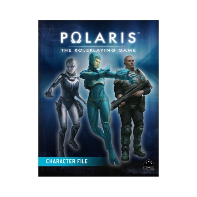 Polaris - Character File Pack