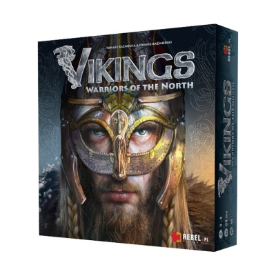 Vikings - Warriors of the North
