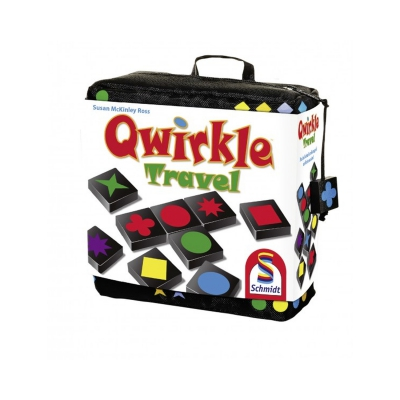 Qwirkle - Qwirkle Travel