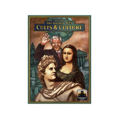 Golden Ages - Cults und Cultures Expansion