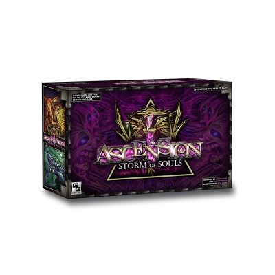 Ascension - Storm of Souls - The third set in the Ascension franchise