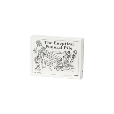 The Egyptian Funeral Pile