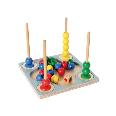Ball Stacker
