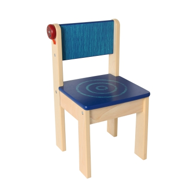 Goodie Chair / Blue