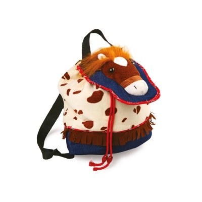 Backpack - Pony
