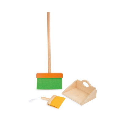 Children´s broom set